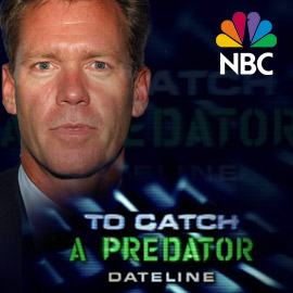 Dateline's Chris Hansen