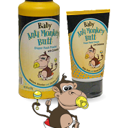 Anti Monkey Butt Ointment & Powder