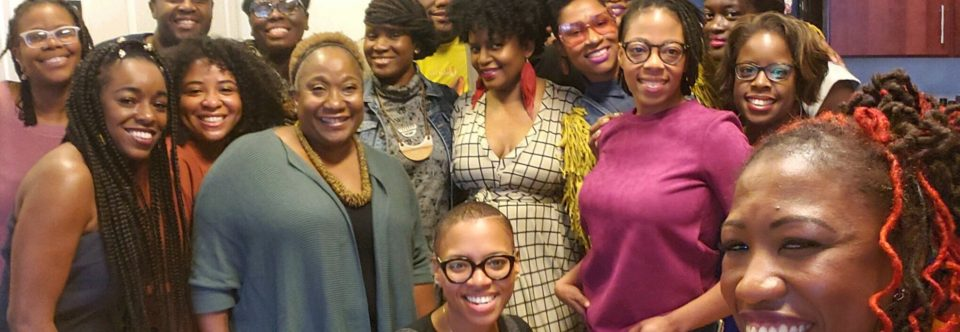 Resilience Is Revealed During Prosperity Brunches in Baltimore